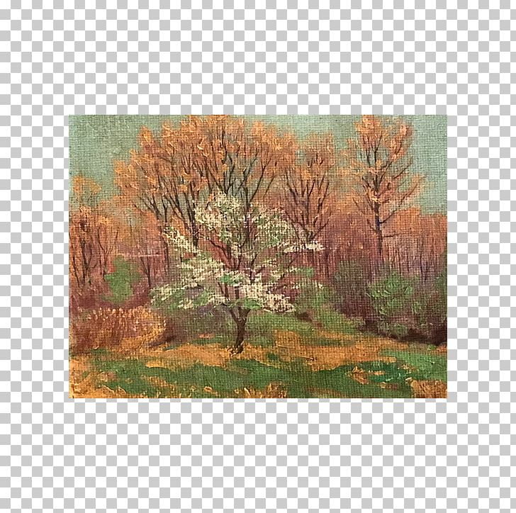 Painting Impressionism New Hampshire Michigan Temperate Broadleaf And Mixed Forest PNG, Clipart, Art, Autumn, Broadleaved Tree, Circa, Deciduous Free PNG Download
