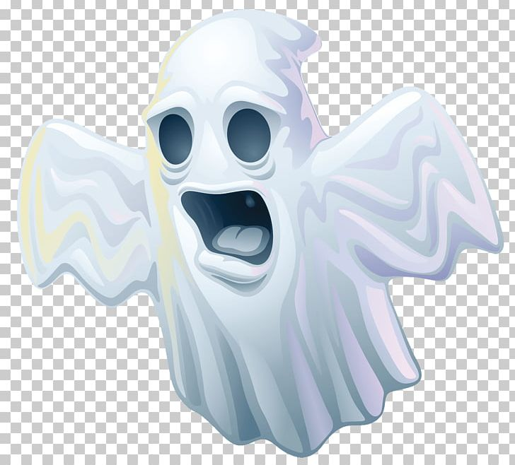 Spooky Ghost Halloween PNG, Clipart, Halloween, Holidays Free PNG Download