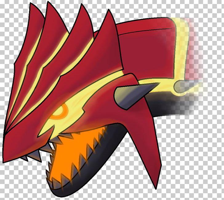 Groudon Pokémon Omega Ruby And Alpha Sapphire Pokémon