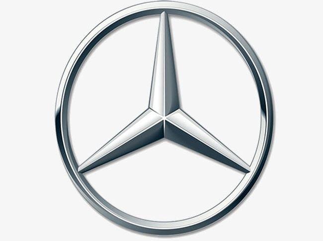 Mercedes-benz Logo PNG, Clipart, Brand, Car, Car Brand, Cars, Car Standard Pattern Free PNG Download