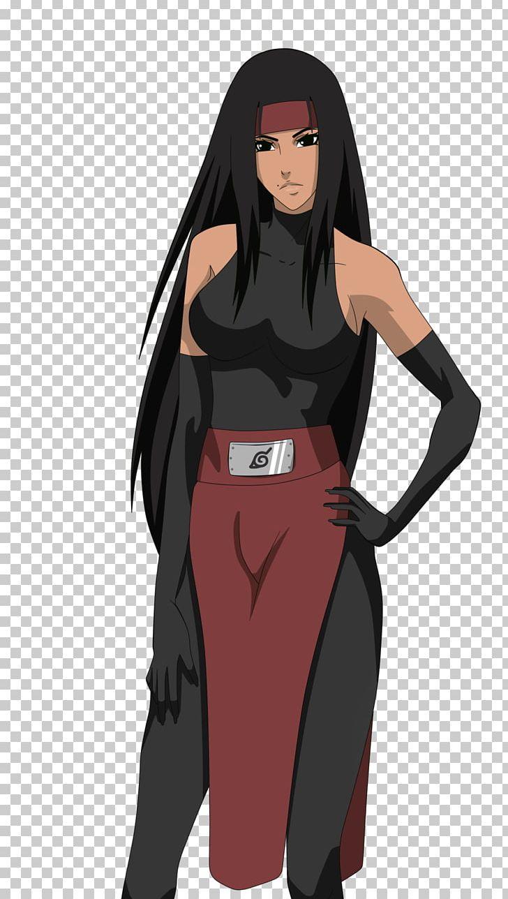 Hashirama Senju Naruto Shippūden Senju Clan Uchiha Clan ...