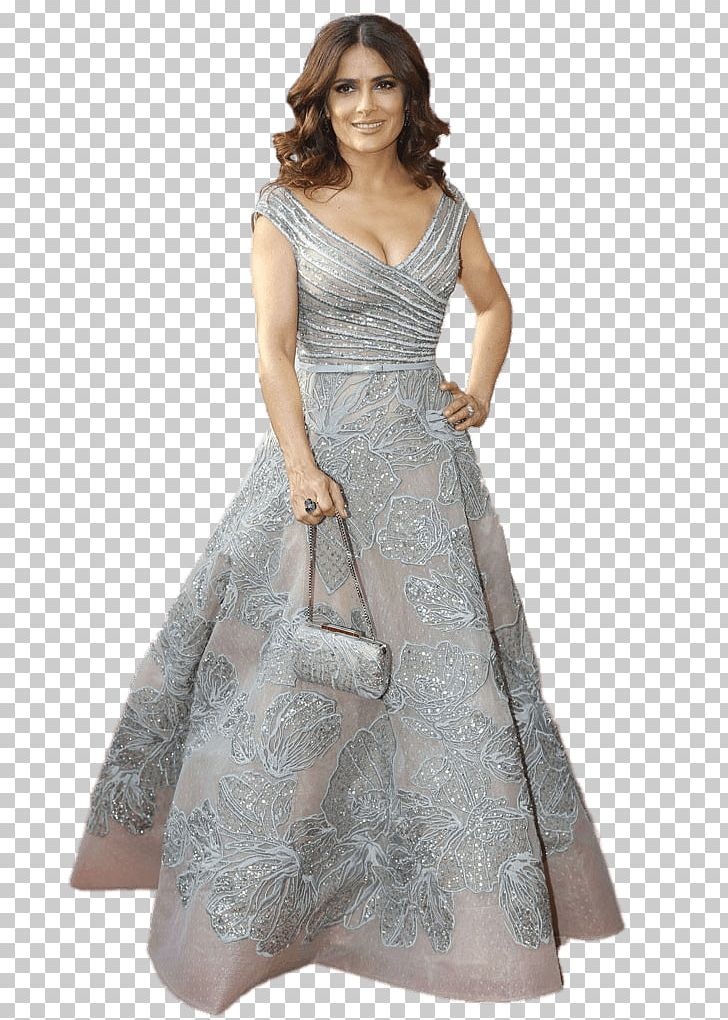 Salma Hayek Glamour PNG, Clipart, At The Movies, Salma Hayek