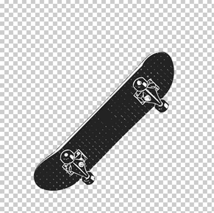 Palmerah Fingerboard Skateboard PNG, Clipart, Black, Cartoon