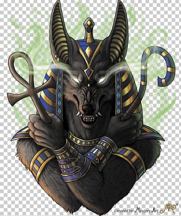 Ancient Egyptian Religion Anubis Art PNG, Clipart, Ancient