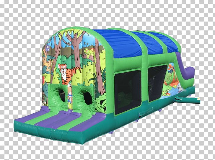 Playground Obstacle Course Airquee Ltd Assault Course