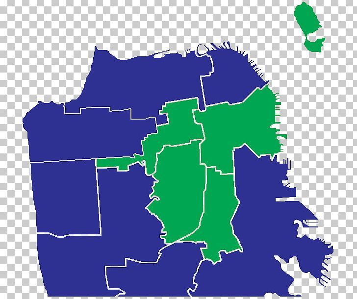 Hunters Point San Francisco Mayoral Election PNG, Clipart, California, District, Electoral District, Gnu, Map Free PNG Download