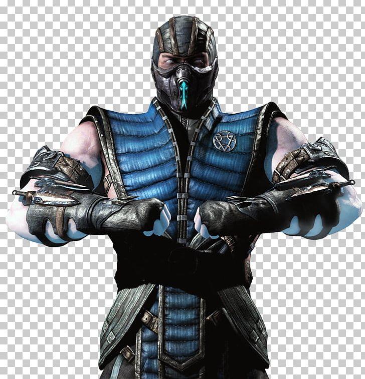 Scorpion Tournament Costume - Not Adults Video