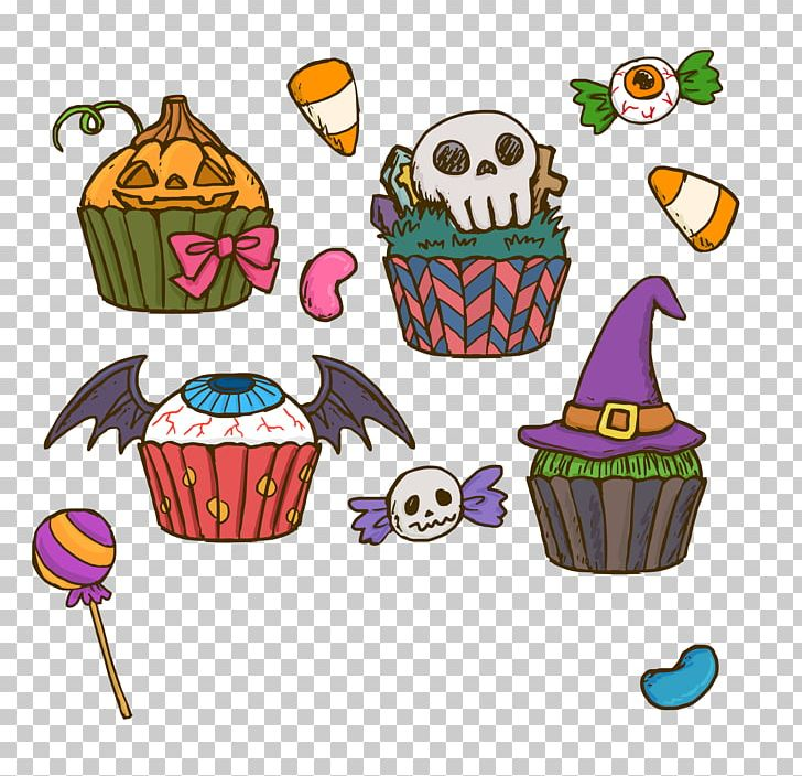 Halloween Cake Cupcake Birthday Cake PNG, Clipart, Art, Artwork, Birthday Cake, Cake, Cakes Free PNG Download