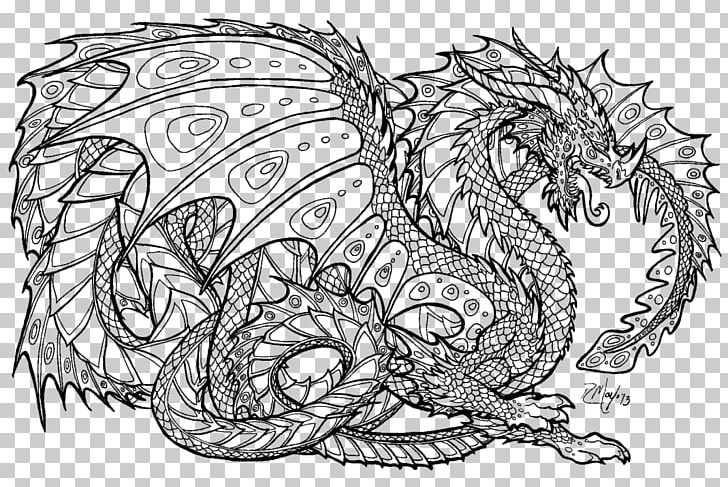 Groovy Abstract Coloring Book Zoo Animals Adult Mandala Png Clipart Adult Animal Artwork Black And White