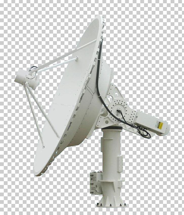 Aerials Ground Station Antenna Tracking System Satellite