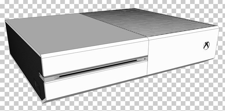Xbox One Microsoft Zune 3d Computer Graphics Sketchup Png Clipart