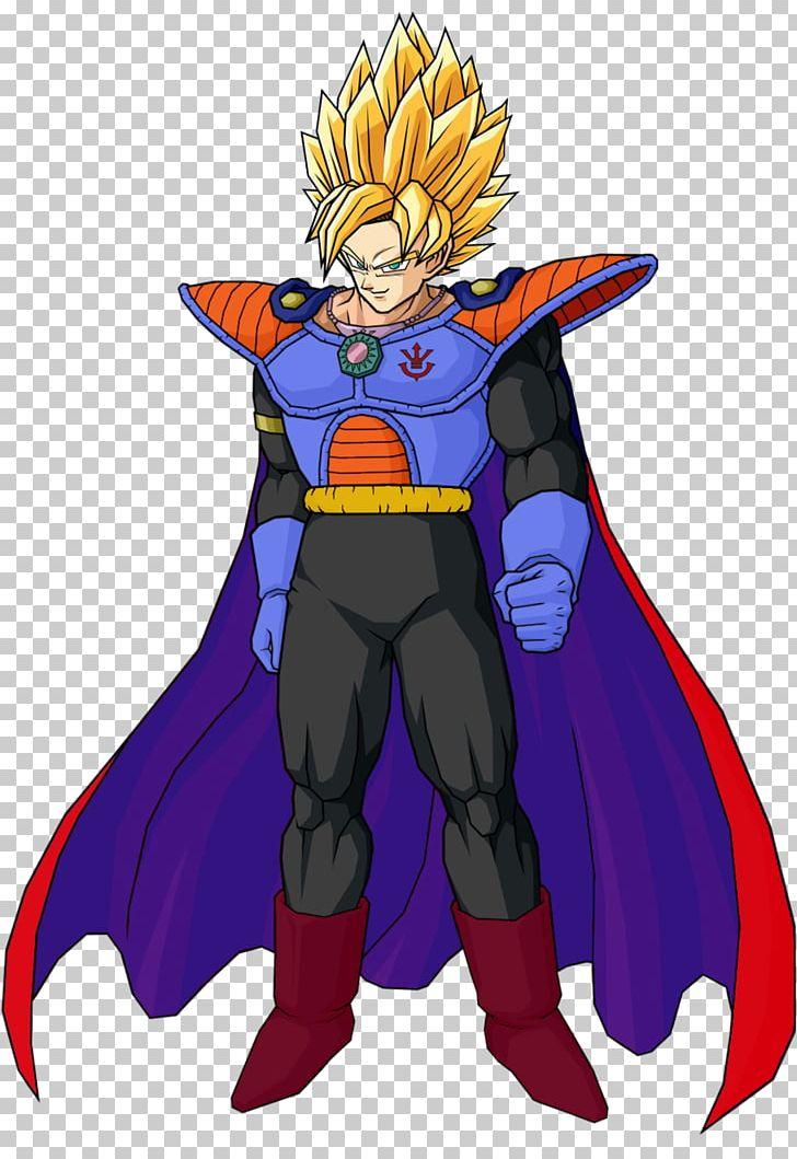 King Vegeta Goku Dragon Ball Z Budokai Tenkaichi 3 Super