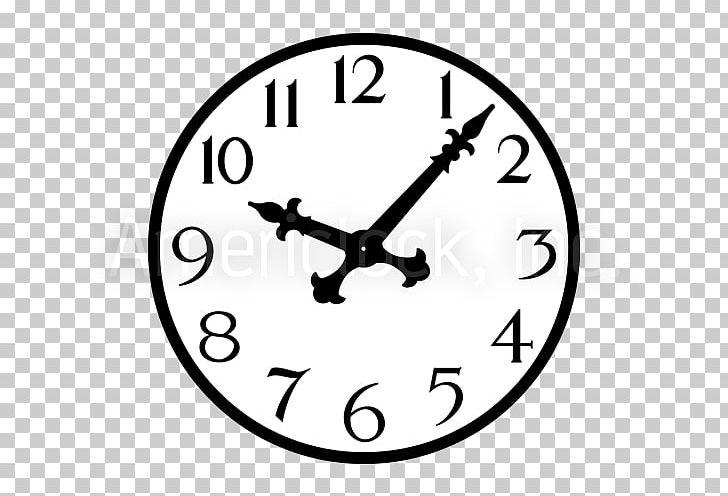 Alarm Clocks Analog Signal Digital Clock Clock Face PNG, Clipart, 24hour Analog Dial, Alarm Clocks, Analog Signal, Area, Black And White Free PNG Download