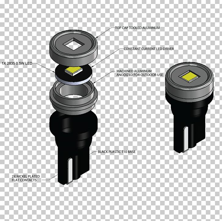 Light-emitting Diode VLEDS Inc. LED Lamp Headlamp PNG, Clipart, Color, Diode, Email, Emergency Vehicle Lighting, Hardware Free PNG Download
