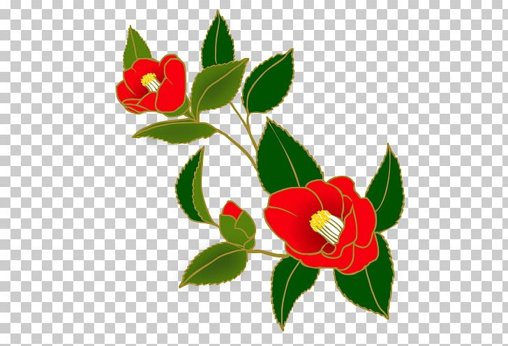 T-shirt Portable Network Graphics Japanese Camellia Flower PNG, Clipart, Branch, Camellia, Clip Art, Clothing, Flora Free PNG Download