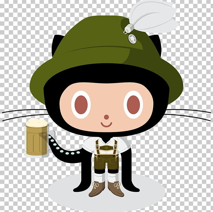 GitHub Source Code Repository Open-source Software PNG, Clipart
