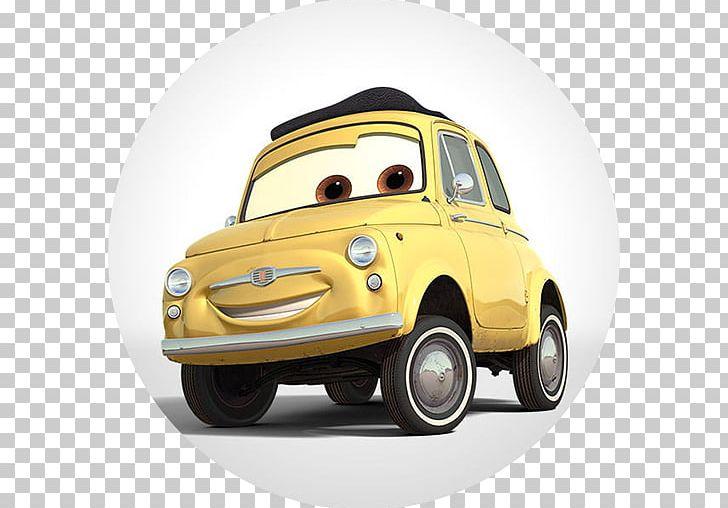 Mater Lightning Mcqueen Cars The Walt Disney Company Pixar Png