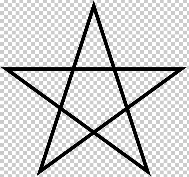 Pentagram Wicca Pentacle Symbol Paganism PNG, Clipart, Air, Alchemical Symbol, Angle, Area, Black Free PNG Download