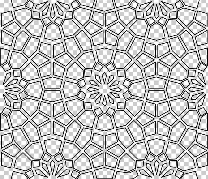 Islamic Geometric Patterns Islamic Architecture Islamic Art