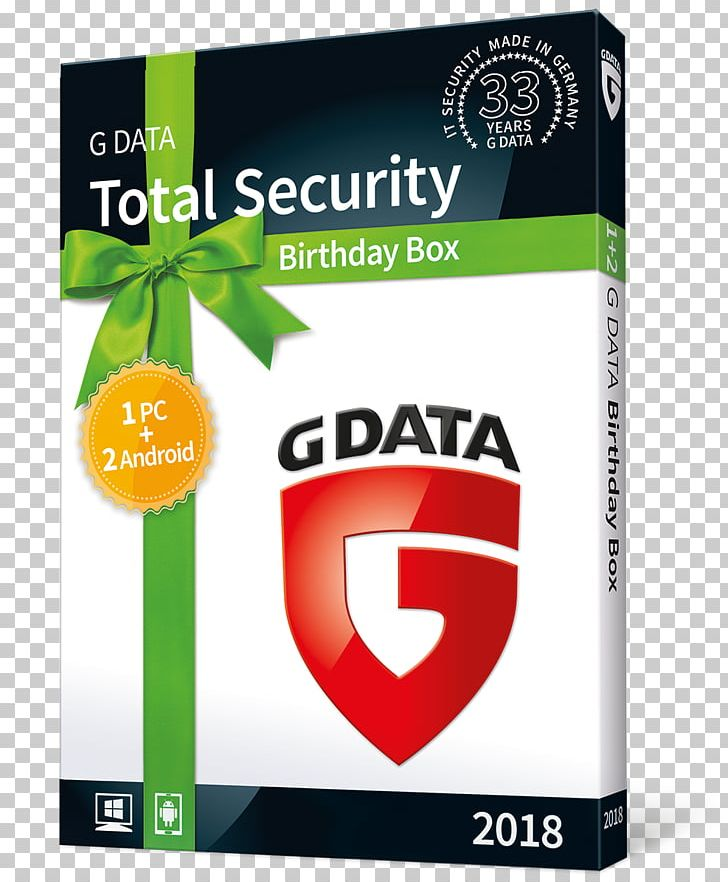 G Data Software Antivirus Software G Data AntiVirus Product