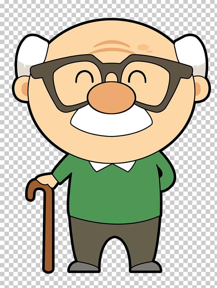 Grandparent Grandfather Grandpa Png Clipart African American Area Artwork Cartoon Download Free Png Download