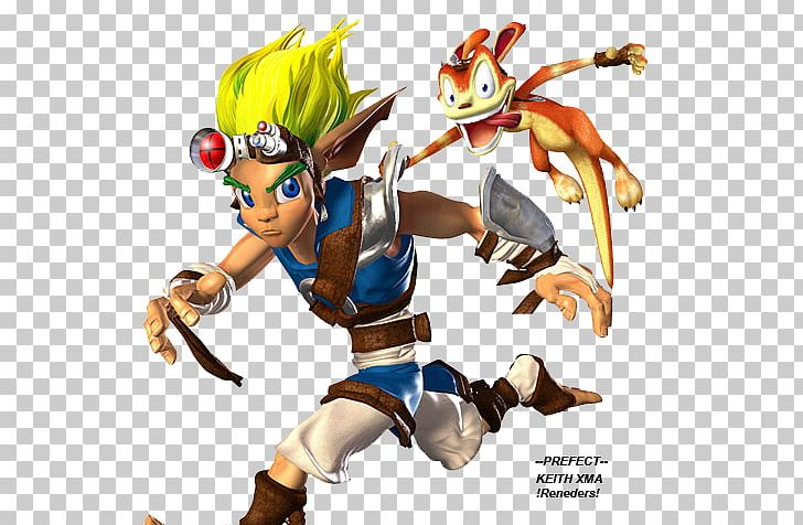 Jak And Daxter The Precursor Legacy Jak And Daxter Collection Jak Ii Jak 3 Png Clipart