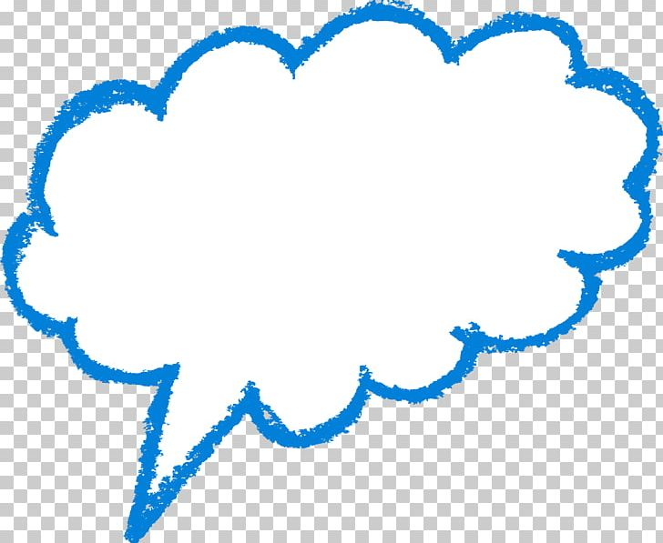 Speech Balloon Text Cloud PNG, Clipart, Azure, Blue, Bubble
