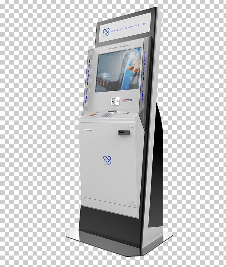 Interactive Kiosks Kiosk Software Out-of-home Advertising