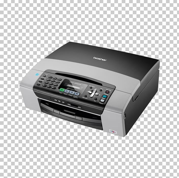 Printer Driver Brother Industries Ink Cartridge Device