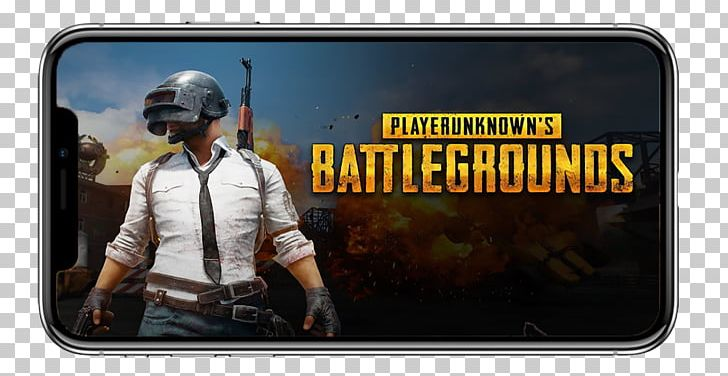 PlayerUnknown's Battlegrounds IPhone X Video Game Tencent