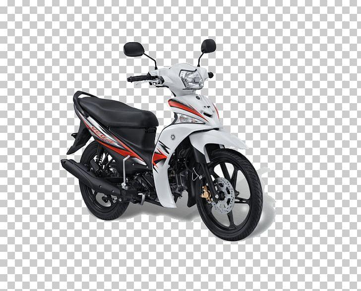 PT  Yamaha Indonesia Motor Manufacturing Motorcycle Kredit Motor