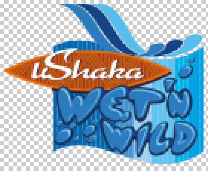 UShaka Marine World Ushaka Wet 'n Wild Water Park Logo WET N