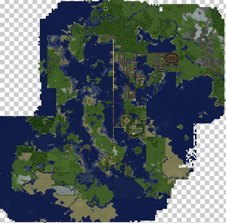 World Map Minecraft World Map Cartography PNG, Clipart, Algorithm ...