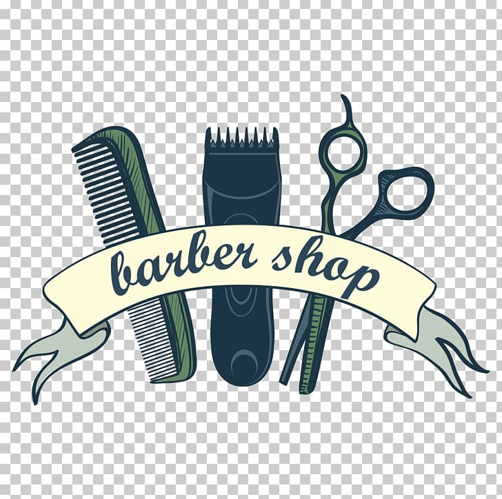 Comb Hair Clipper Barber Scissors Illustration Png Clipart Barbershop Beauty Parlour Brand Cartoon Cartoon Comb Free