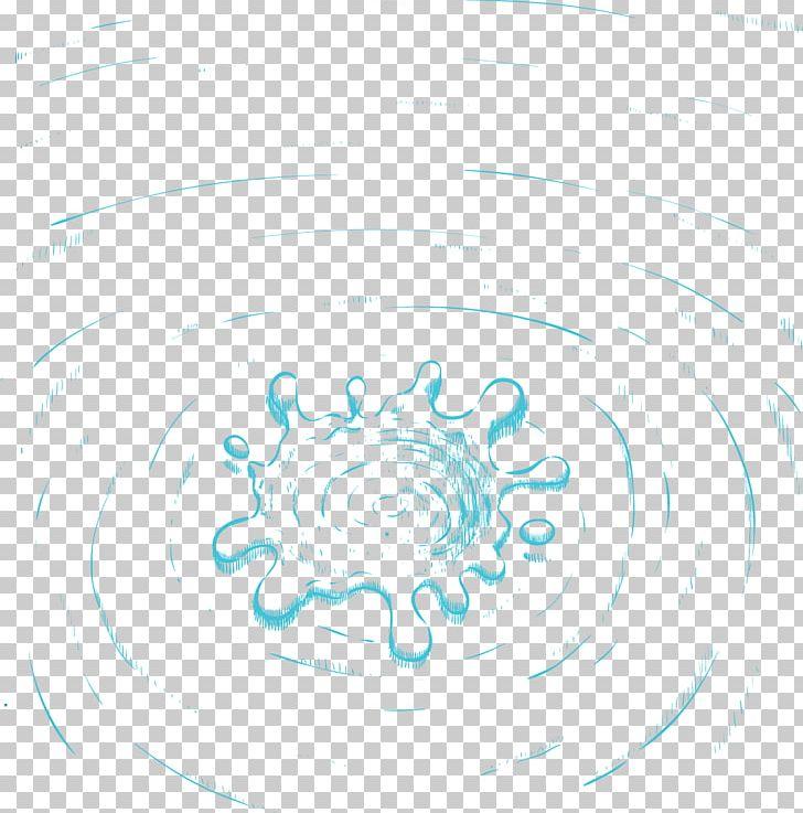Water Drop Splash PNG, Clipart, Aqua, Azure, Background Green, Blue, Circle Free PNG Download