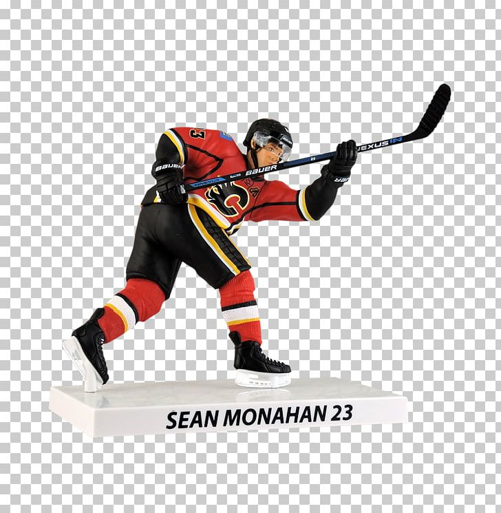 Calgary Flames National Hockey League 2013 Nhl Entry Draft Figurine