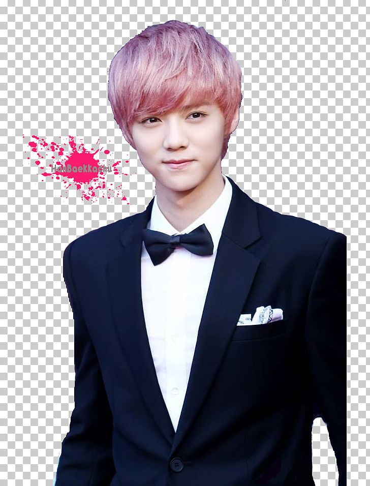 Tuxedo EXO Suit Attack On The Pin Up Boys Formal Wear PNG