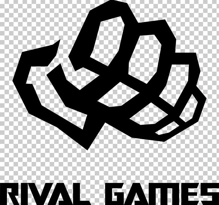The Walking Dead Rival Games Ltd Logo Independent Video Game Development PNG, Clipart, Android, Area, Black And White, Brand, Entertainment Free PNG Download