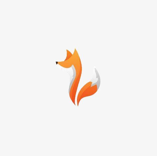 Hand Painted Fox PNG, Clipart, Animal, Cartoon, Cartoon Fox, Exempts