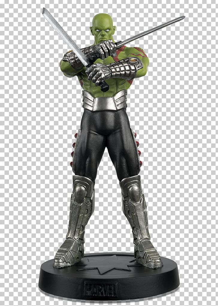 Drax The Destroyer Rocket Raccoon Groot Figurine Marvel Fact Files PNG, Clipart, Action Figure, Buy, Comics, Drax, Drax The Destroyer Free PNG Download