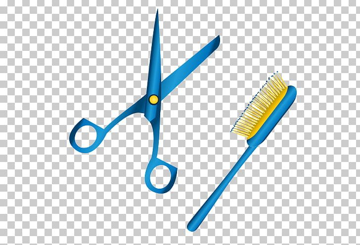 Comb Hairstyle Scissors Hair-cutting Shears PNG, Clipart, Afro Haircut, Banner Design Haircut, Barber, Beauty Parlour, Comb Free PNG Download
