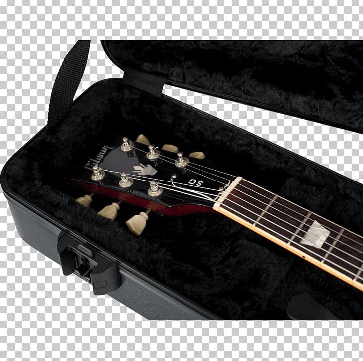 Slide Guitar Electric Guitar Acoustic Guitar Gibson SG PNG