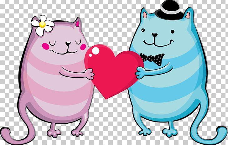 Valentine's Day February 14 PNG, Clipart, Bear, Carnivoran, Cartoon, Cat, Cat Like Mammal Free PNG Download