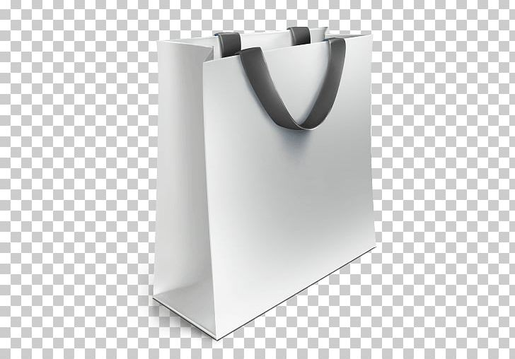 Plain White Luxury Shopping Bag PNG, Clipart, Objects, Shopping Bag Free PNG Download