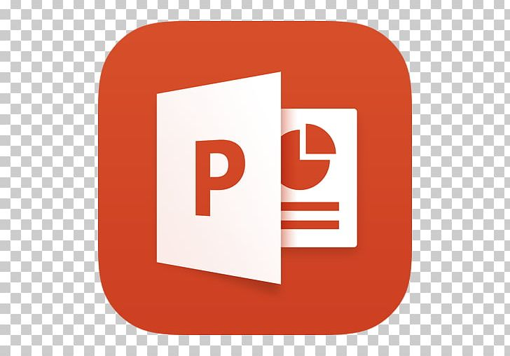 Microsoft PowerPoint Application Software IOS Presentation PNG