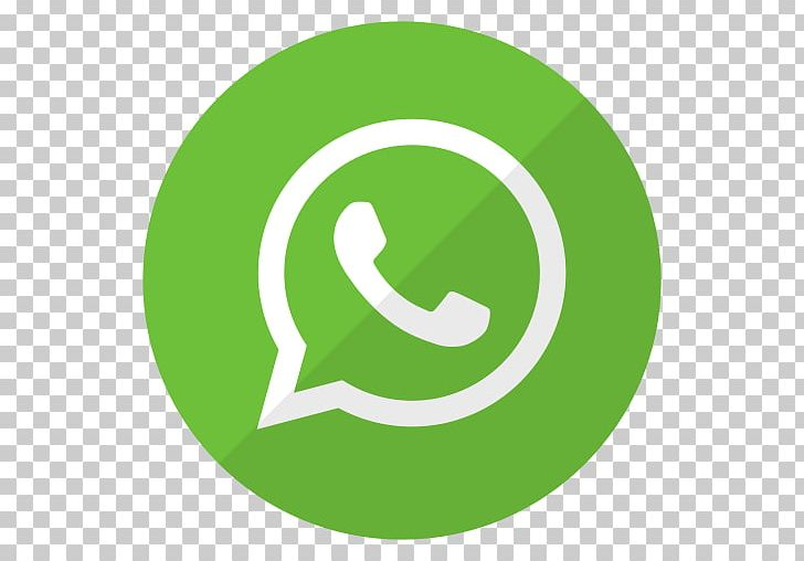 WhatsApp Logo Computer Icons PNG, Clipart, Brand, Circle, Computer Icons, Grass, Green Free PNG Download