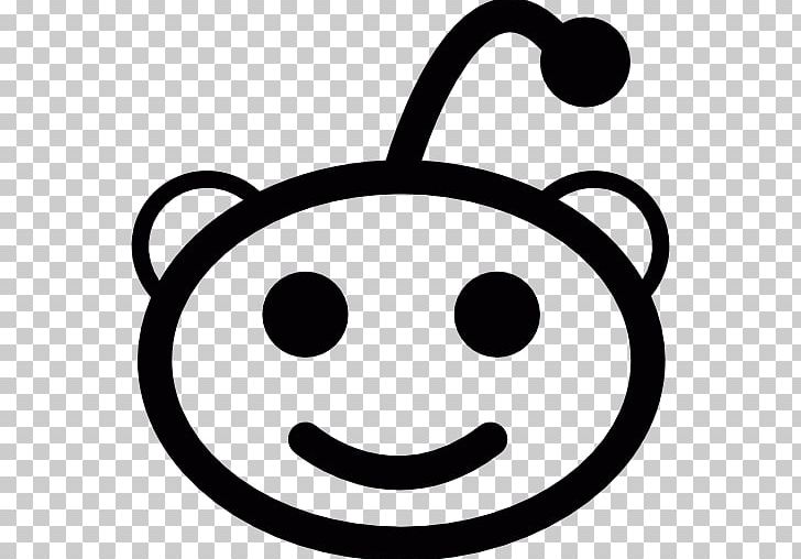 Reddit Logo Computer Icons PNG, Clipart, Black And White