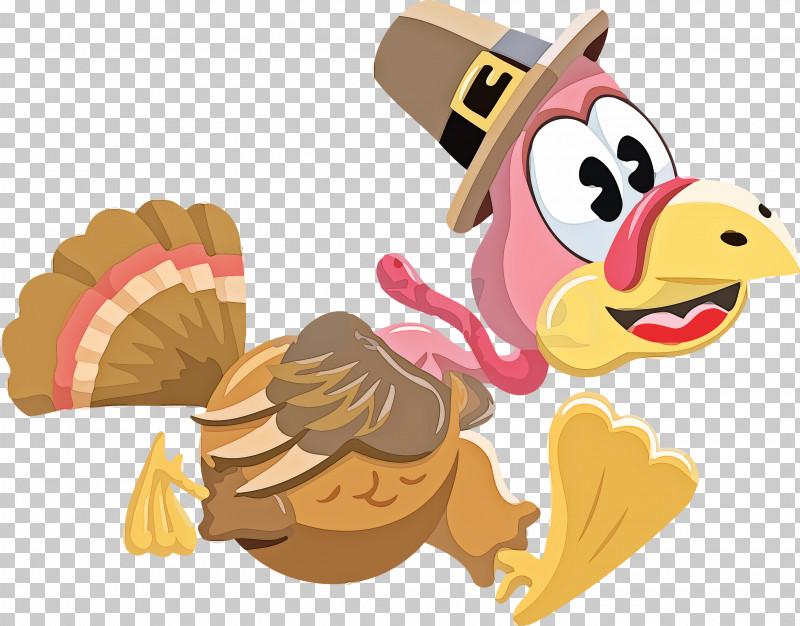 Thanksgiving Turkey PNG, Clipart, Cartoon, Thanksgiving Turkey, Turkey Free PNG Download