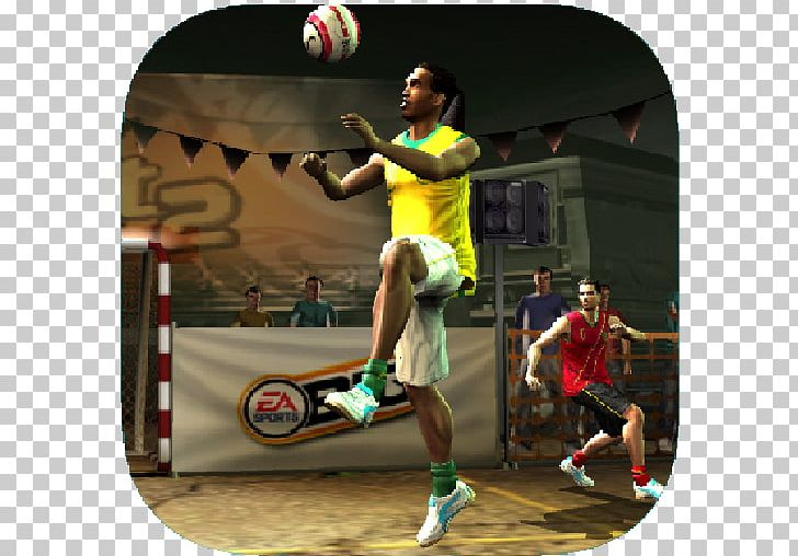 FIFA Street 2 Game Android Cafe Bazaar PNG, Clipart, Android, Ball