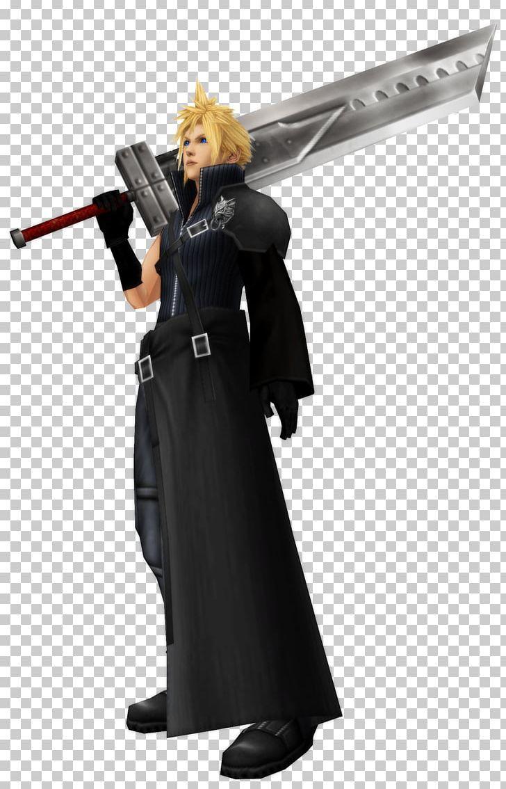 Final Fantasy Vii Cloud Strife Zack Fair Aerith Gainsborough